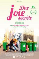 Une joie secrète CGR Cherbourg Odéon Salles de cinéma
