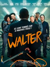 Walter UGC Ciné Cité Cergy Salles de cinéma