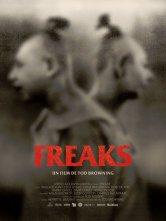 Freaks La Baleine Salles de cinéma