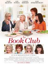 Le Book Club Cinéma L'Horloge Salles de cinéma