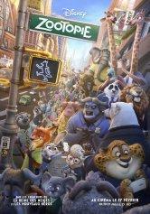 Zootopie Cinéma Jour de fête Salles de cinéma