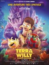 Terra Willy - Planète inconnue Iris Salles de cinéma