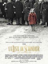 La Liste de Schindler Les Nouveaux Bleus Salles de cinéma