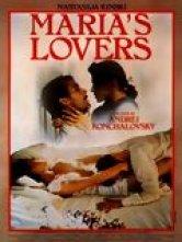 Maria's Lovers Cinémathèque de Toulouse Salles de cinéma
