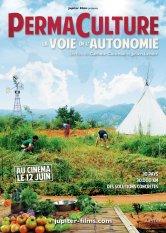 Permaculture, la voie de l'Autonomie Gestion Cinématographe Le Bourguet Salles de cinéma