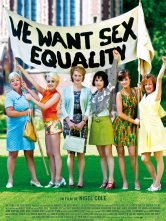 We Want Sex Equality odyssée Salles de cinéma