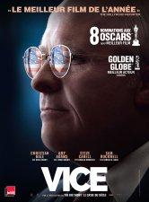Vice MEGA CGR Salles de cinéma