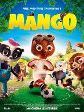 Mango Ciné Saint-Leu Salles de cinéma