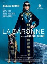 La Daronne Cinéma René Raynal Salles de cinéma