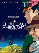 Le Château ambulant Cinéma La Lucarne Salles de cinéma