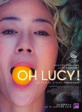 Oh Lucy! Le Studio Orson Welles Salles de cinéma