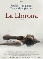 La Llorona Cine Venise verte Salles de cinéma