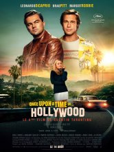 Once Upon a Time... in Hollywood Cinema Pathe Gaumont Salles de cinéma