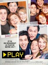 Play Le Foyer Salles de cinéma