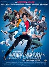Nicky Larson et le parfum de Cupidon CGR Niort Salles de cinéma