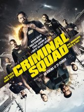 Criminal Squad Méga Castillet Salles de cinéma