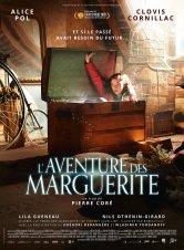 L'Aventure des Marguerite studio 66 Salles de cinéma
