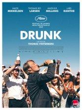 Drunk Les Lumières Salles de cinéma