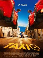 Taxi 5 CGR Châlons-en-Champagne Salles de cinéma