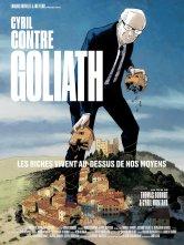 Cyril contre Goliath Ciné Saint-Leu Salles de cinéma