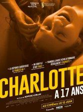 Charlotte a 17 ans CGR Saint-Louis Salles de cinéma