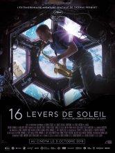 16 levers de soleil La Lutz Salles de cinéma