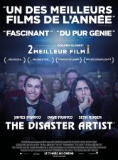The Disaster Artist Grand Ecran - Limoges Centre Salles de cinéma