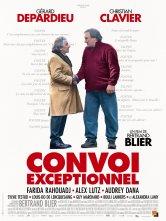 Convoi exceptionnel CINéMA MéGA CGR Salles de cinéma
