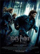 Harry Potter et les reliques de la mort - partie 1 Pathé Belfort Salles de cinéma