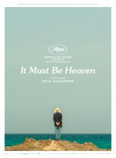 It Must Be Heaven L'Entract' - Grenade Salles de cinéma