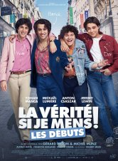 La Vérité si je mens ! Les débuts CGR Troyes Ciné City Salles de cinéma