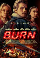 Burn Vélocité Station 31 Kinépolis Salles de cinéma