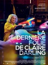 La Dernière Folie de Claire Darling Cinéma Les Lobis Salles de cinéma
