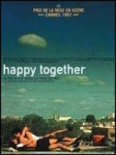 Happy Together Cinéma Castillet Salles de cinéma