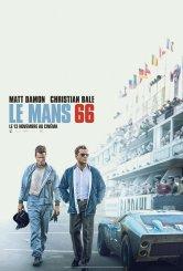 Le Mans 66 CGR Poitiers Castille Salles de cinéma