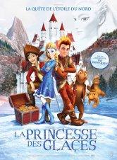 La Princesse des glaces Cinéma Cinéparadis Salles de cinéma