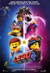La Grande Aventure Lego 2 Gaumont Amnéville multiplexe Salles de cinéma
