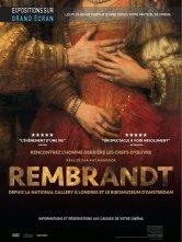Rembrandt Le Cinématographe Salles de cinéma