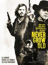 Never Grow Old PATHE ORLEANS CHARPENTERIE Salles de cinéma