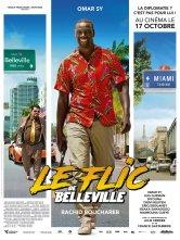 Le Flic de Belleville Pathé Toulon - Liberté Salles de cinéma