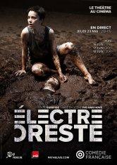 Électre / Oreste (Comédie-Française - Pathé Live) Cinéma Vox Salles de cinéma