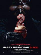Happy Birthdead 2 You CGR Niort Salles de cinéma
