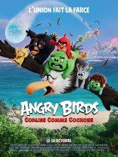 Angry Birds : Copains comme cochons Cinema Pathe Gaumont Salles de cinéma