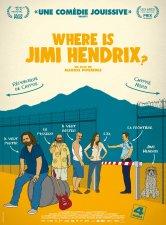Where is Jimi Hendrix ? Les Variétés Salles de cinéma