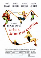 Chérie je me sens rajeunir Semna Cinema les Lumieres Salles de cinéma