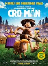 Cro Man La Turbine Salles de cinéma
