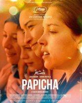 Papicha CGR le Colisée Carcassonne Salles de cinéma