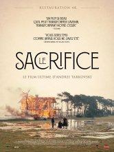 Le Sacrifice Le Studio Orson Welles Salles de cinéma