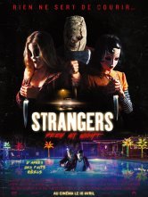 Strangers: Prey at Night CGR Châlons-en-Champagne Salles de cinéma