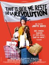Tout ce qu'il me reste de la révolution Reillanne - La Strada Itinérant Salles de cinéma